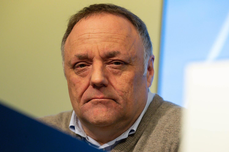 Marc Van Ranst, Belga