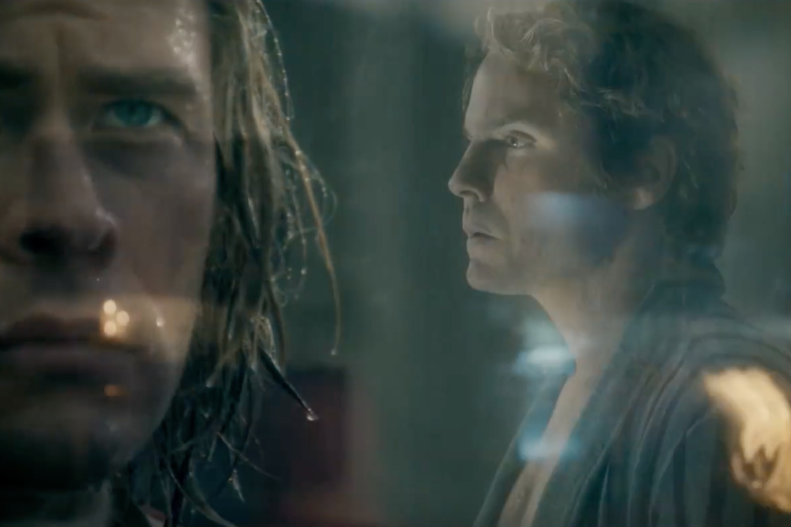 "Chris Hemsworth et Daniel Brühl dans ""Rush"", Capture d'écran YouTube"