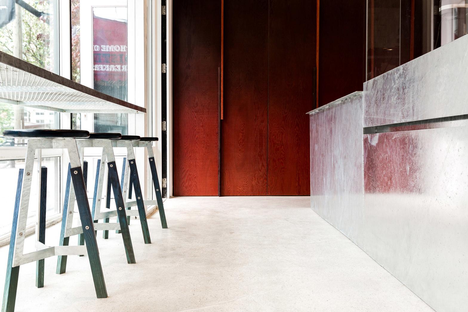 Mister Vancouver, Fahim Kassam / Scott and Scott architects