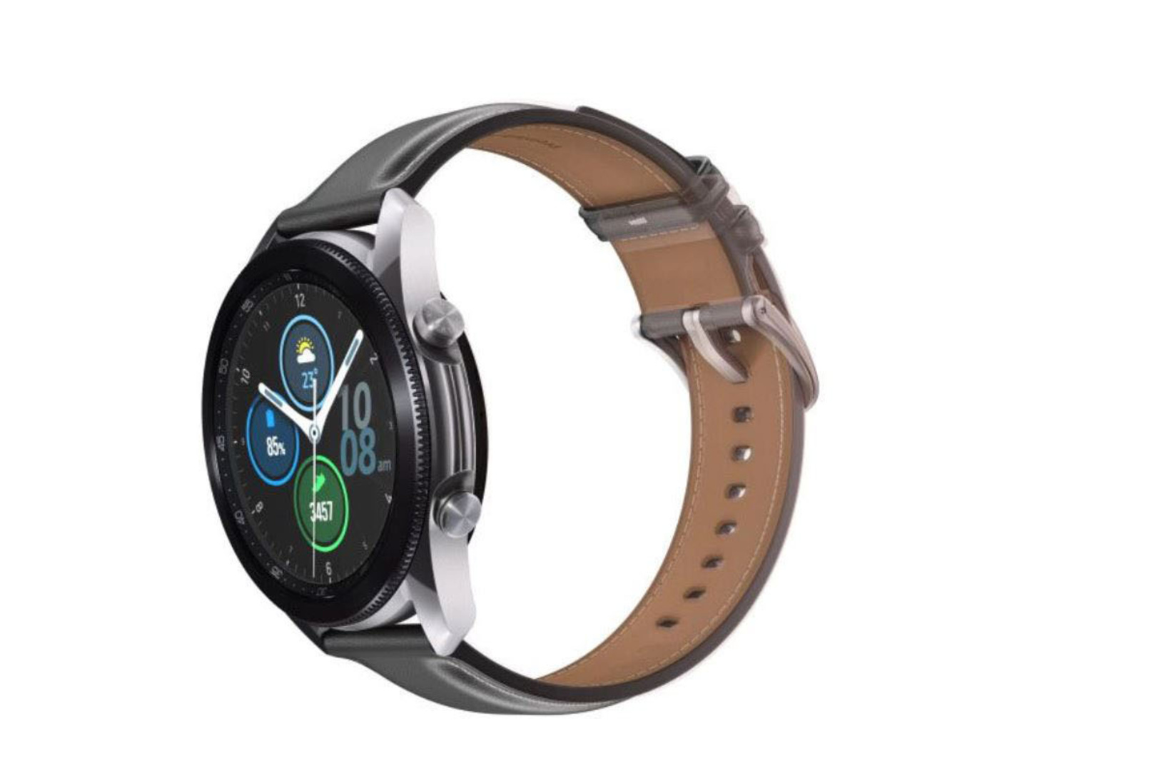 Samsung Galaxy Watch 3, Samsung