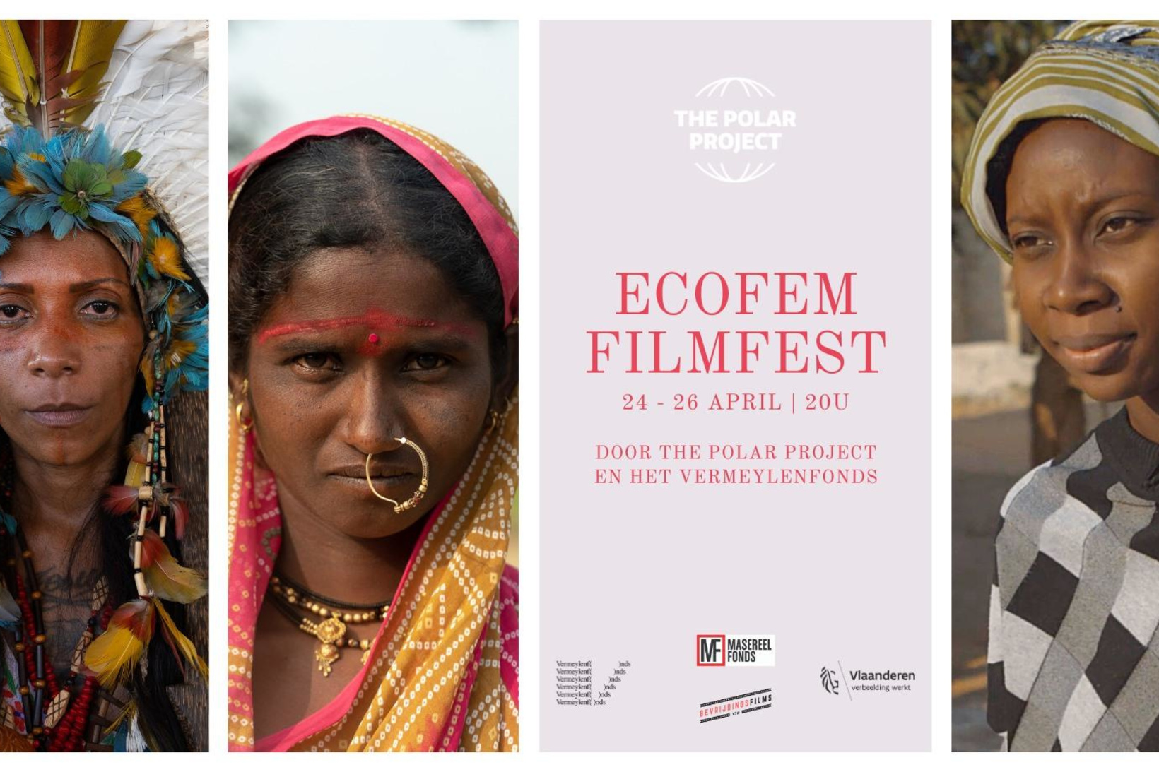 Ecofem Filmfest, Polar Project