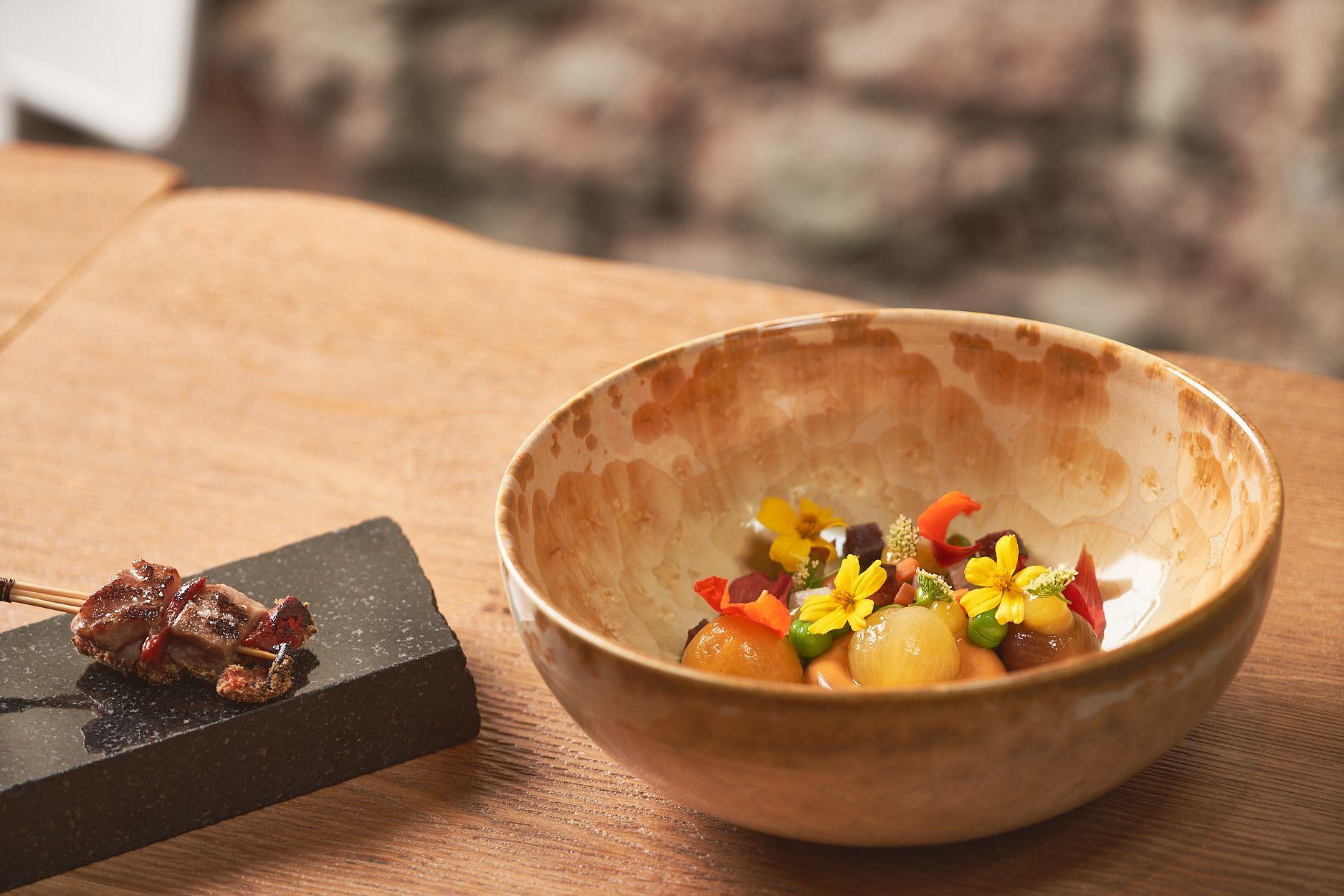 San Gent, un concept bistronomique autour du bol et de la cuillère, NA