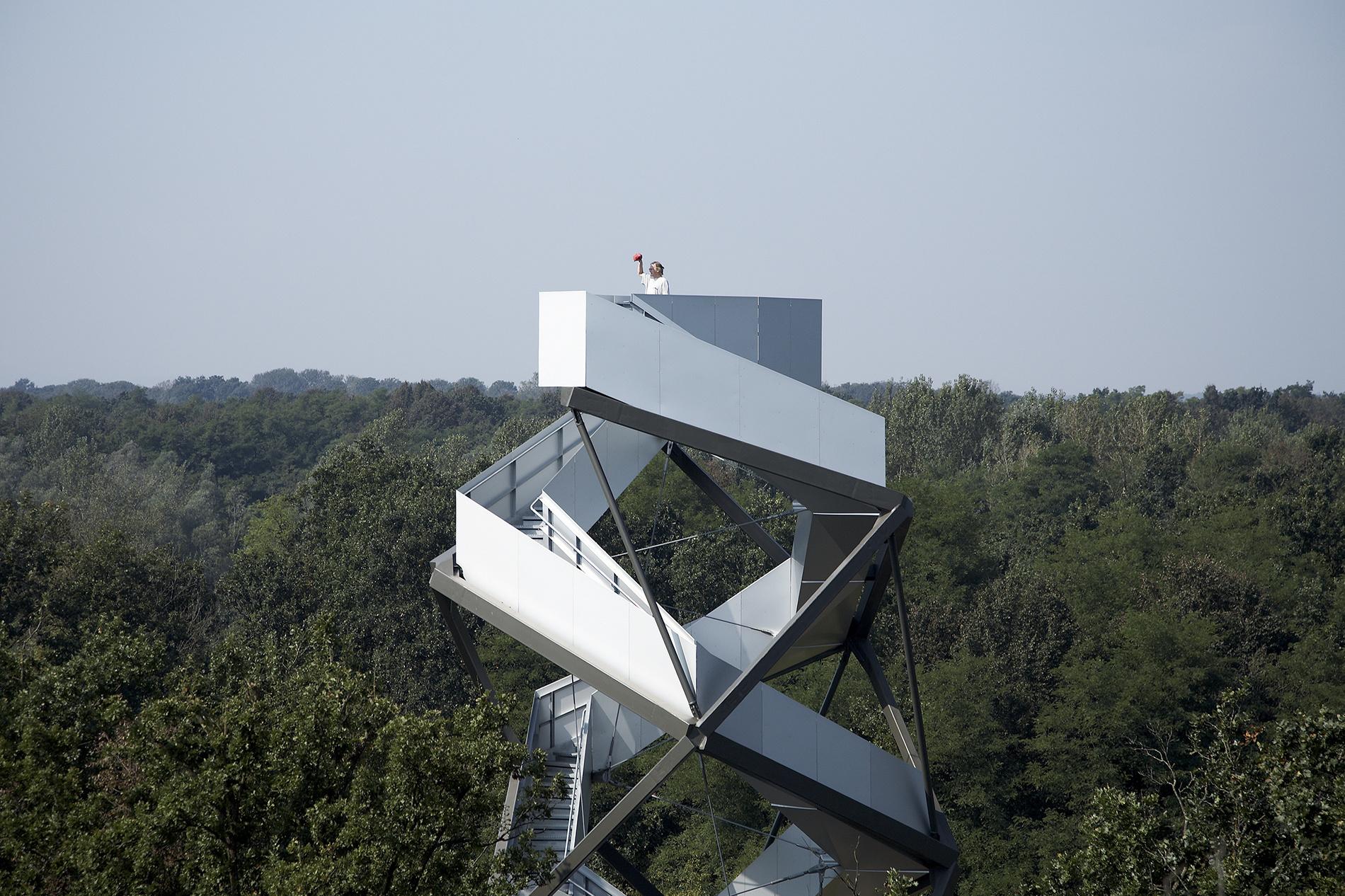., Terrain Architects