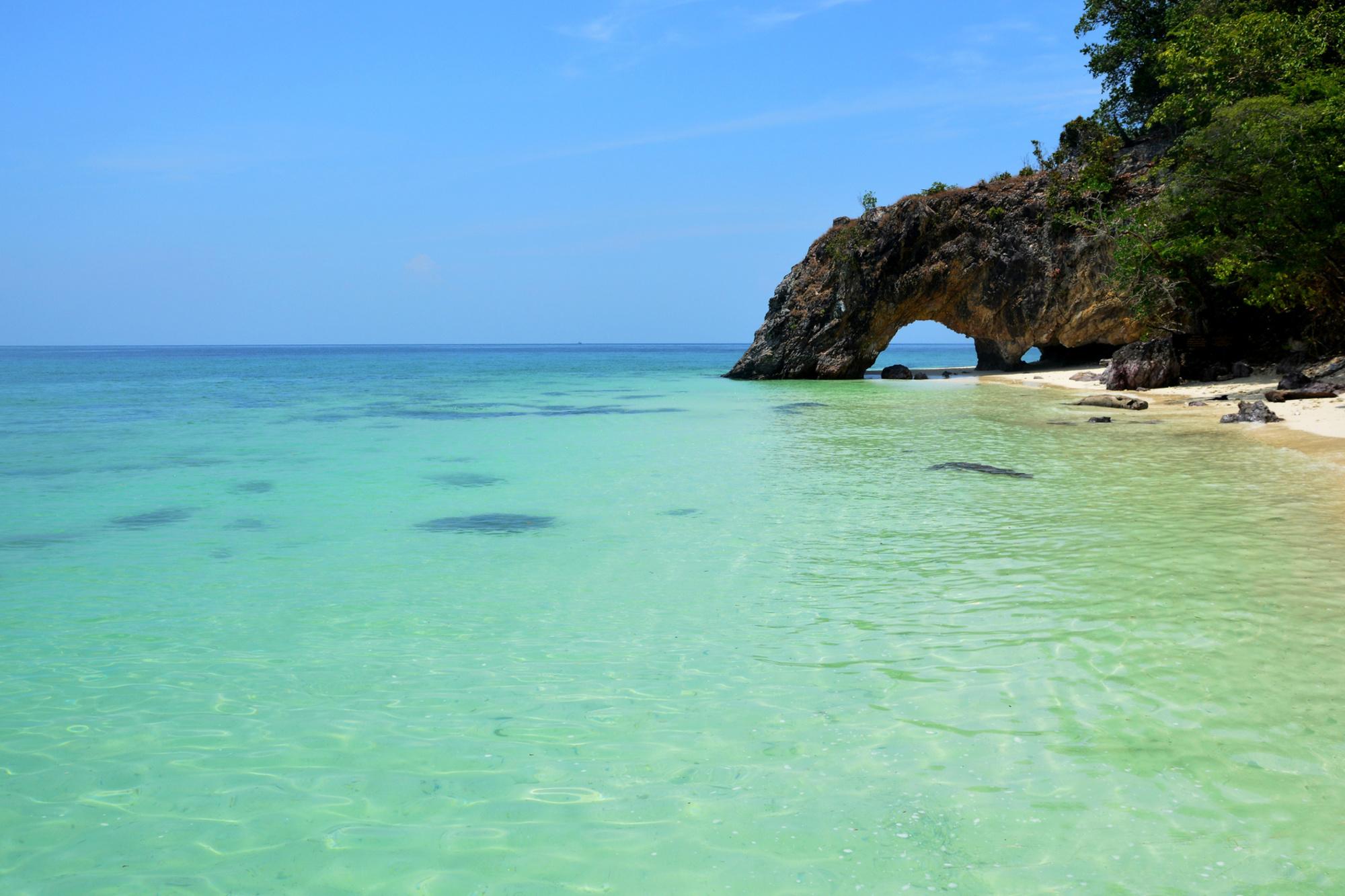 Tarutao National Marine Park, iStock