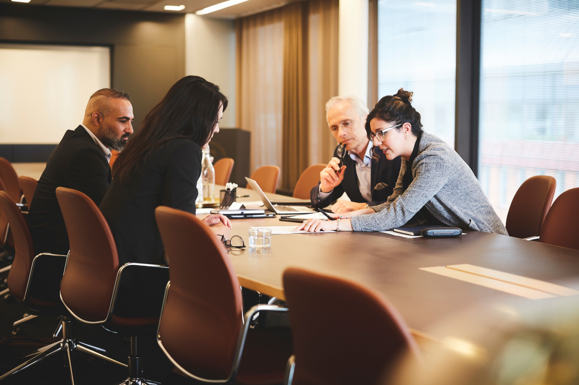 Le rôle de l'avocat évolue vers plus de conciliation, iStock