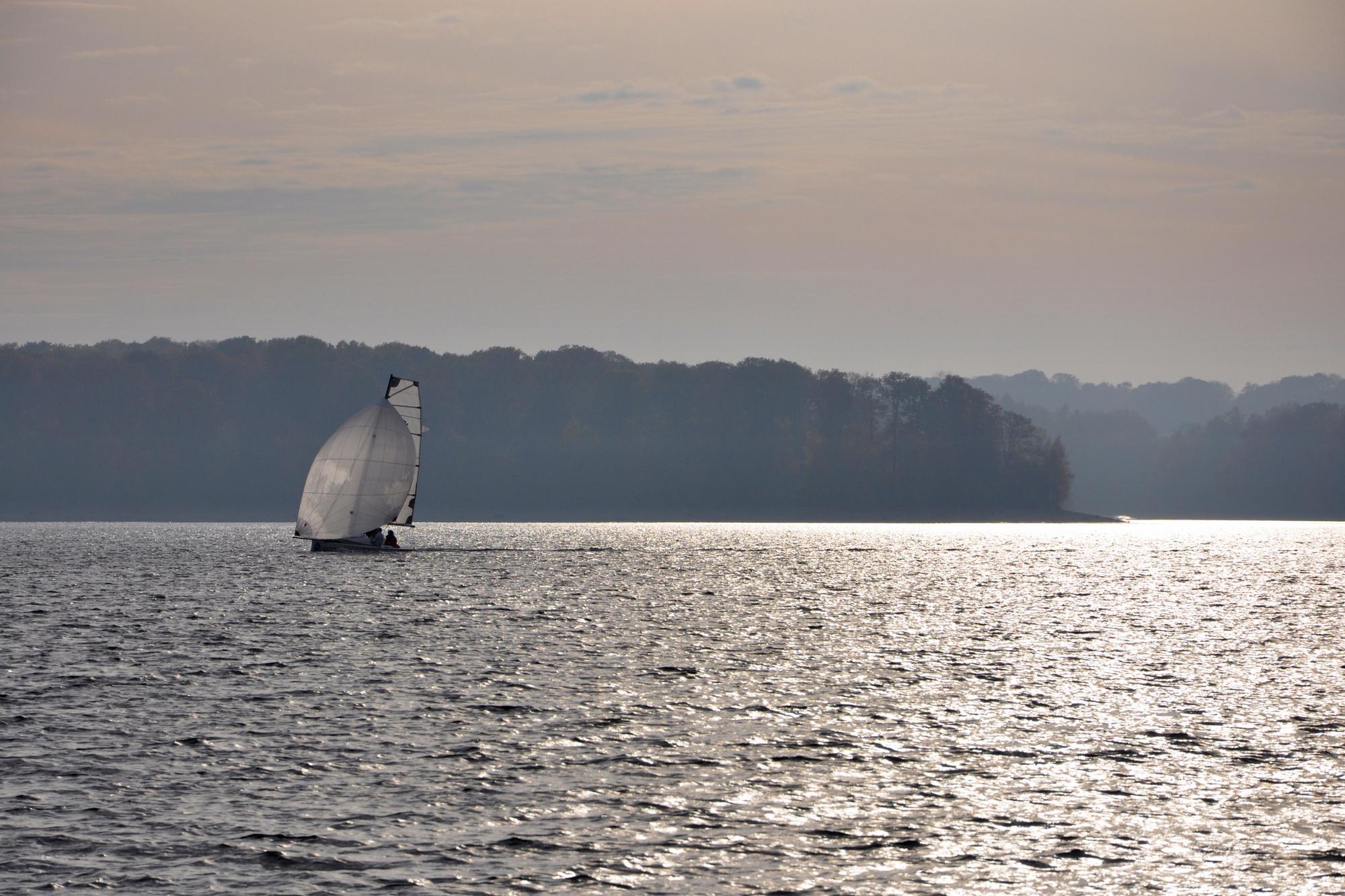 Les Lacs de l' Eau d'Heure., iStock