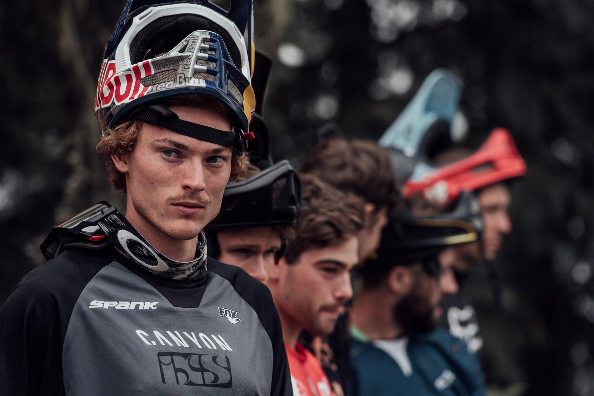 Thomas Genon., Red Bull Content Pool