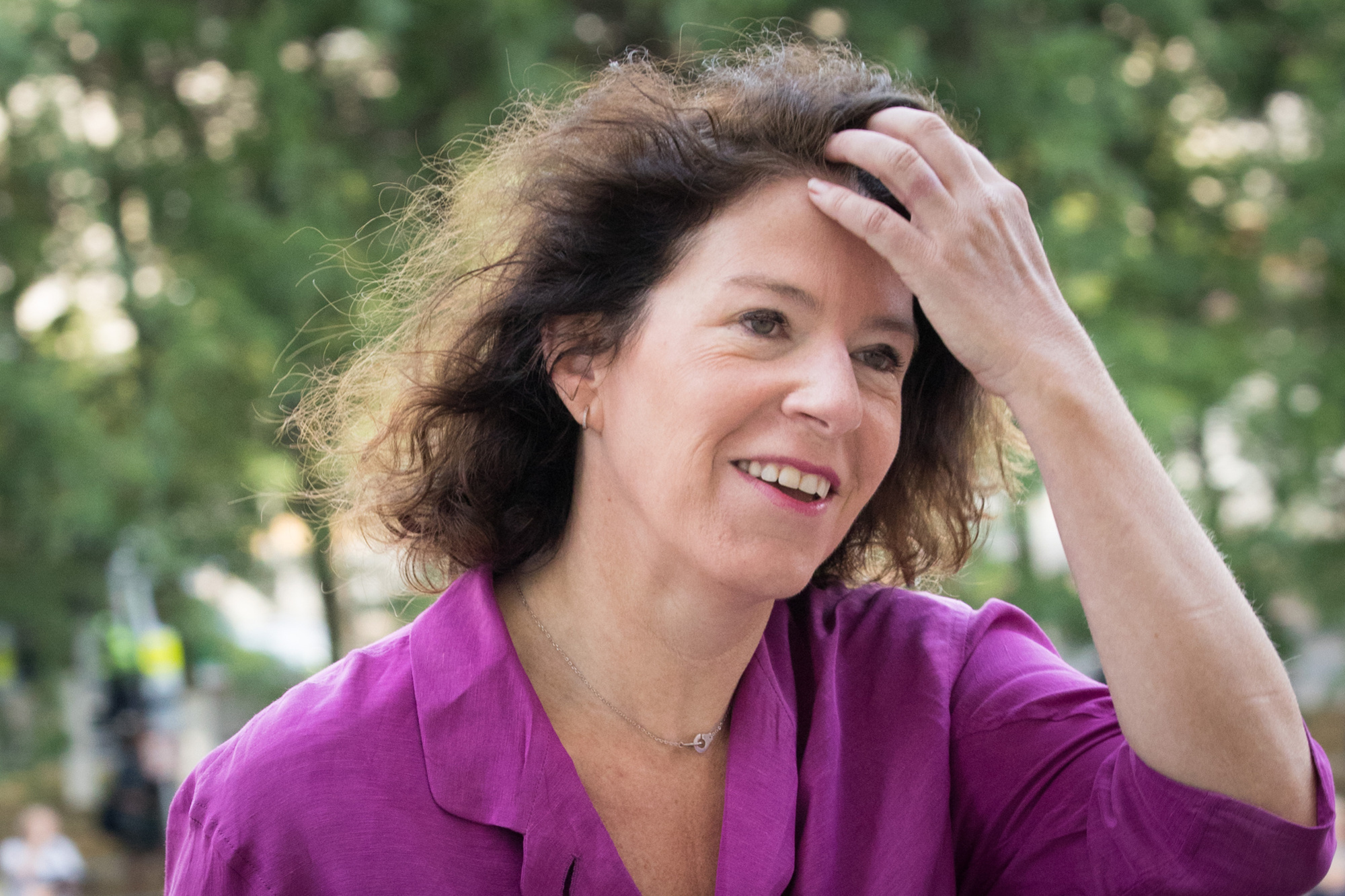 Bianca Debaets, Belga