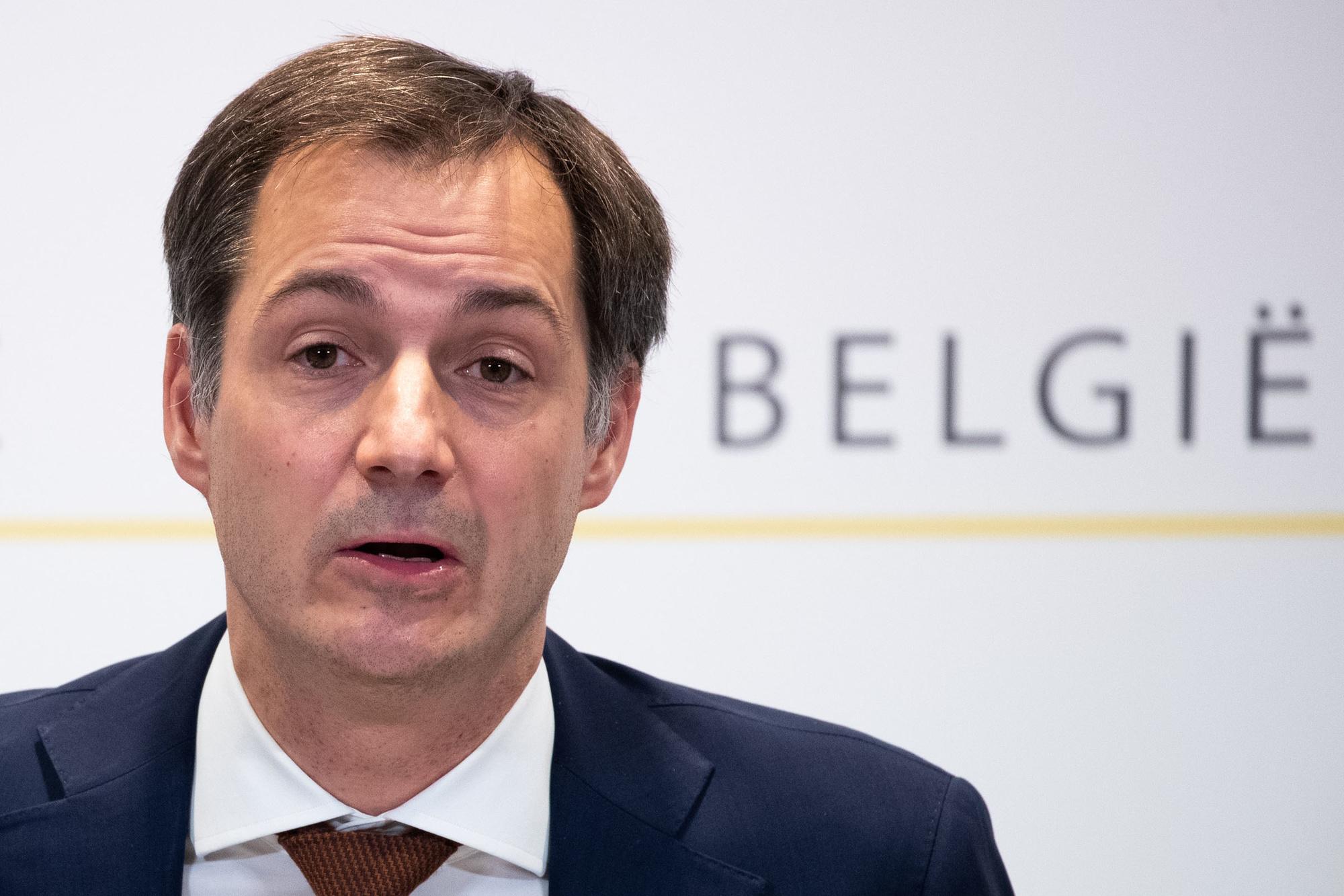 Belga Image