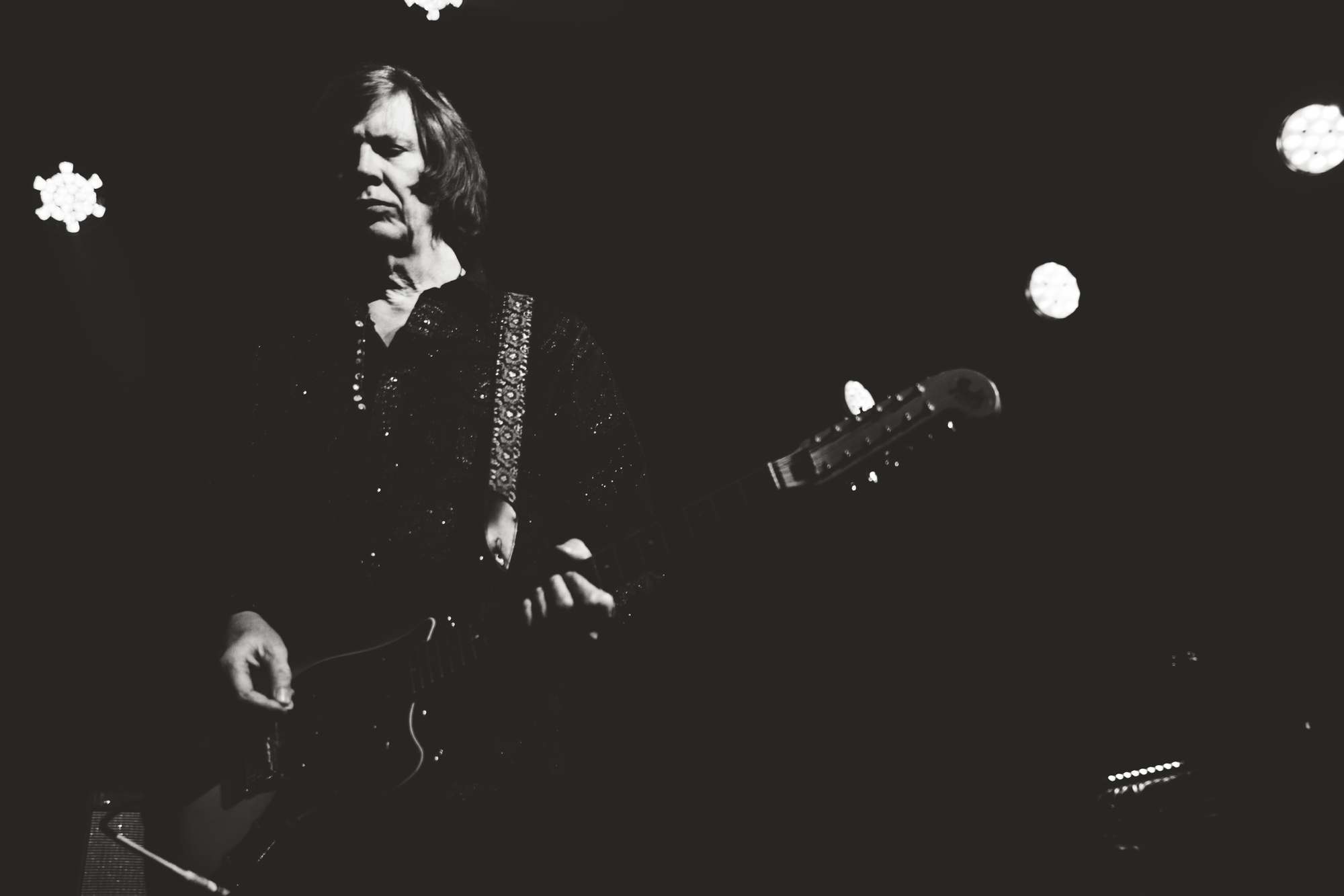 Thurston Moore Group op Sonic City, Kay Lacombe