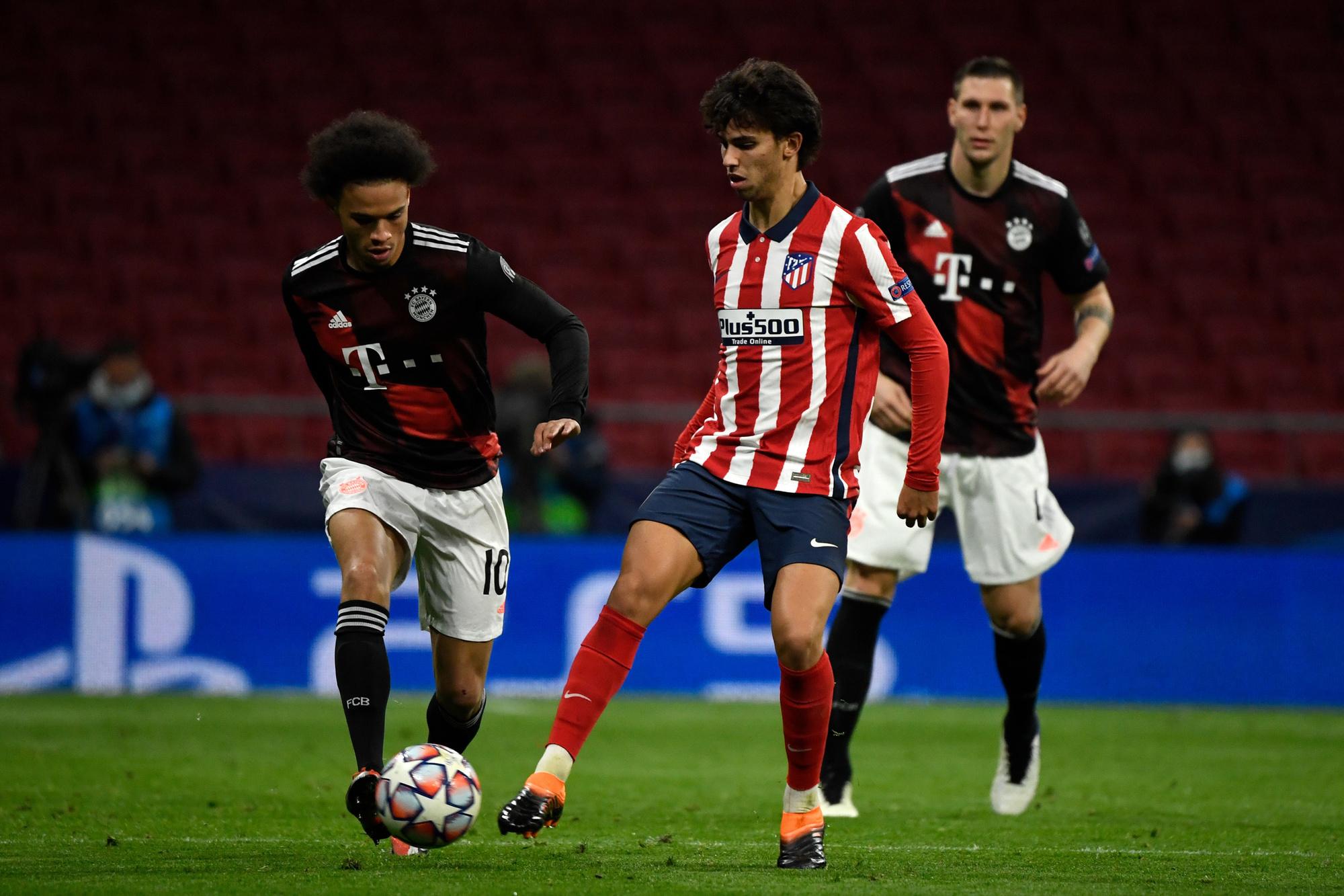 Atlético kan het deze week nog moeilijk krijgen, Belga Image
