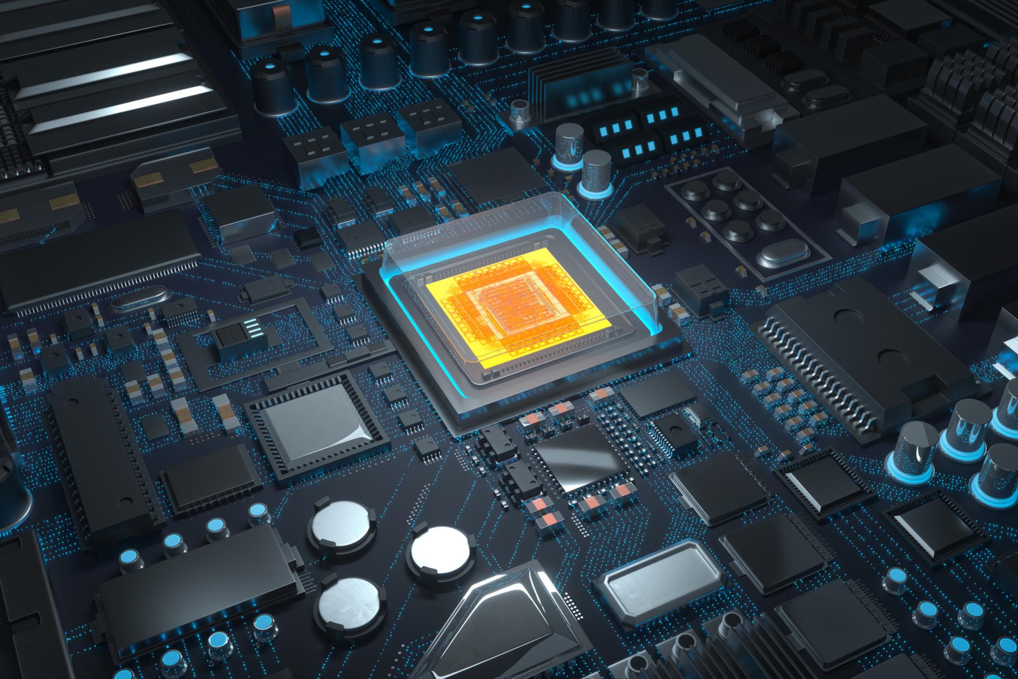 ARM combineert meerdere cores zodat hoge prestaties mogelijk zijn, maar op rustige momenten meer focus ligt op stroomzuinigheid. (Beeld ter illustratie), Getty Images