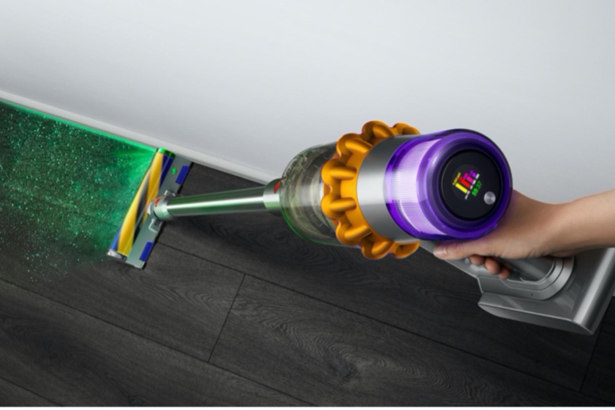 Dyson V15 Detect Absolute, iStock