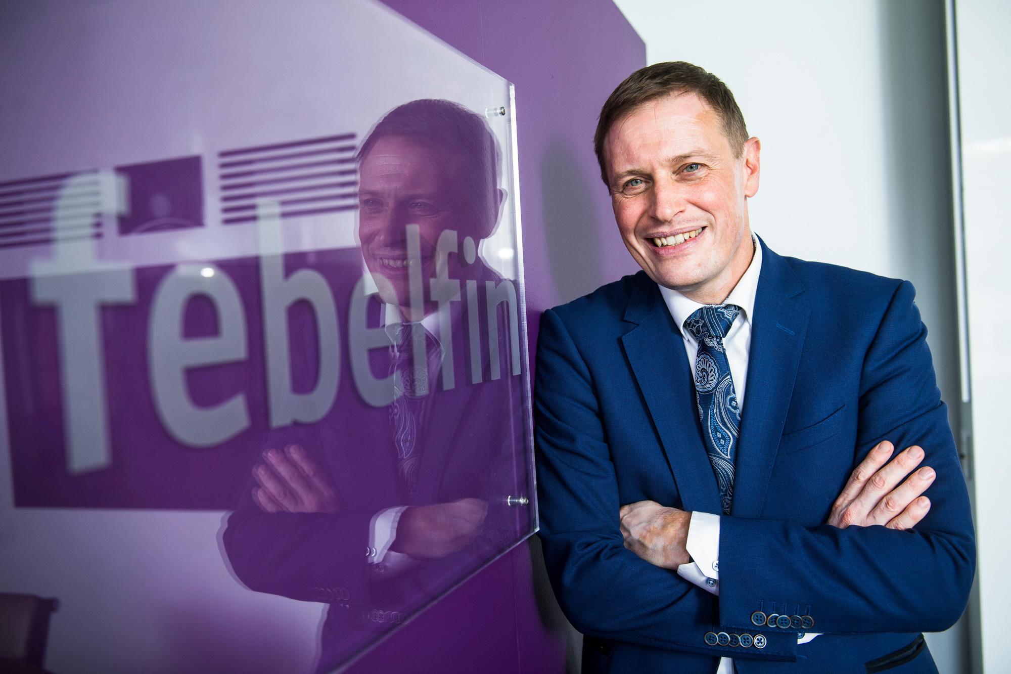 Karel Van Eetvelt quitte Febelfin pour devenir le nouveau CEO d'Anderlecht., belga