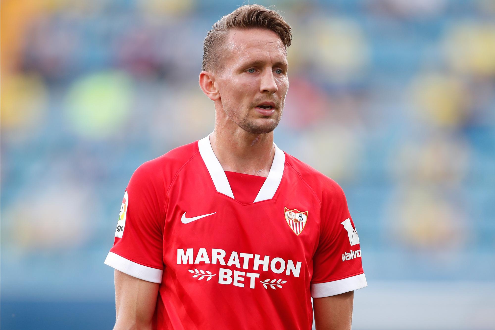 Luuk de Jong va retrouver un autre de Jong au Barça., belga