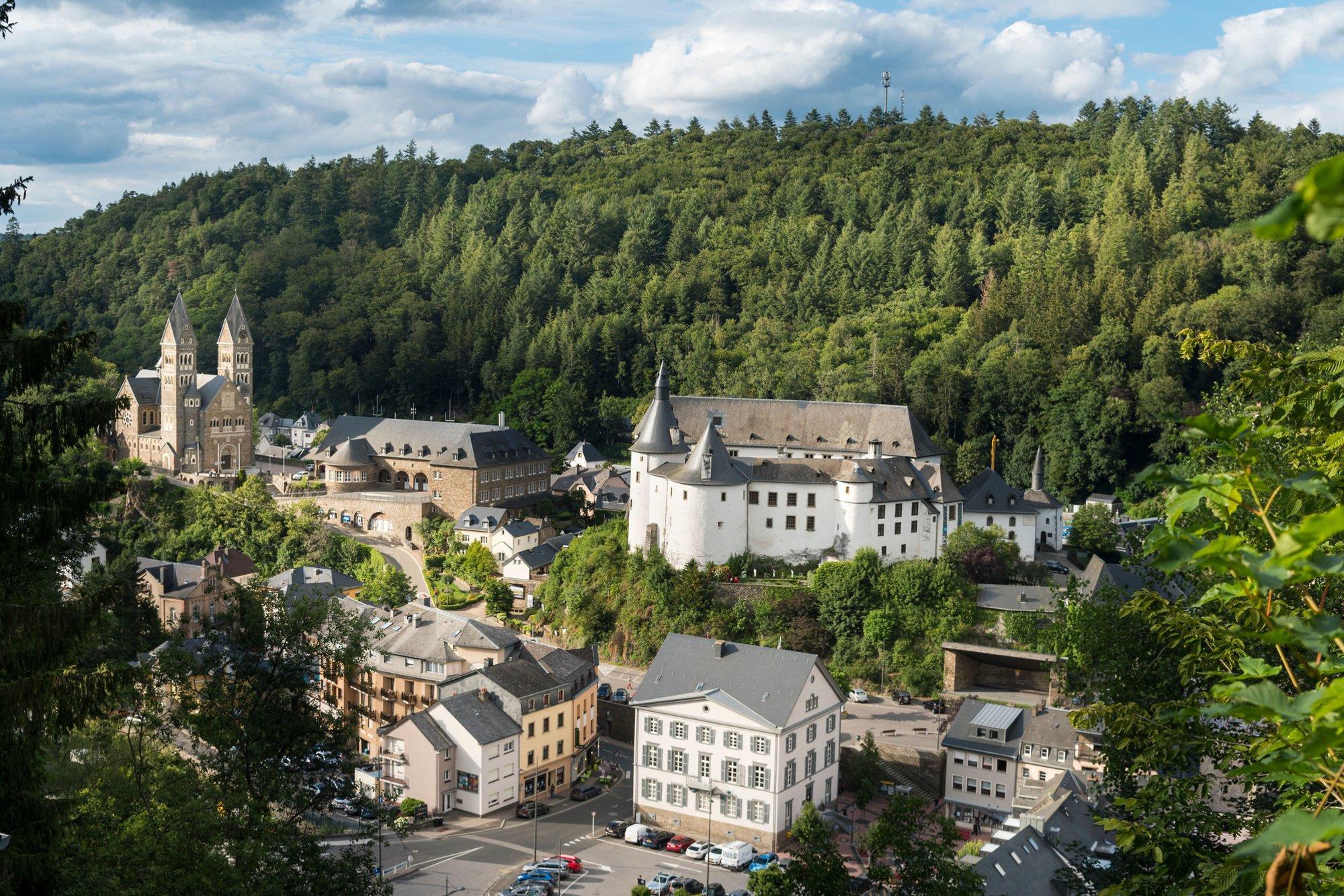 Clervaux , Thomas Linkel / Visit Luxembourg