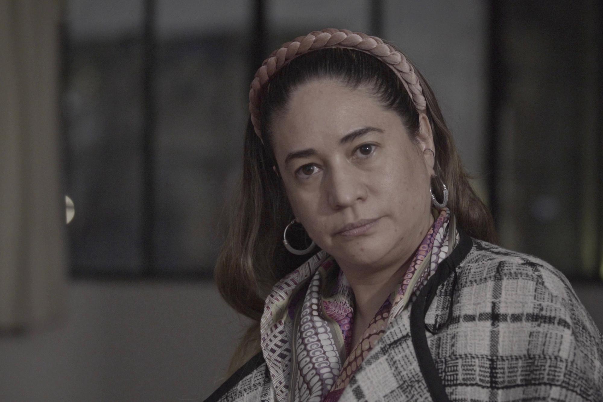 Voormalig Mexicaans federaal procureur Laura Borbolla heeft grote twijfels bij het officiële onderzoek naar de moord op Regina Martínez., Forbidden Stories