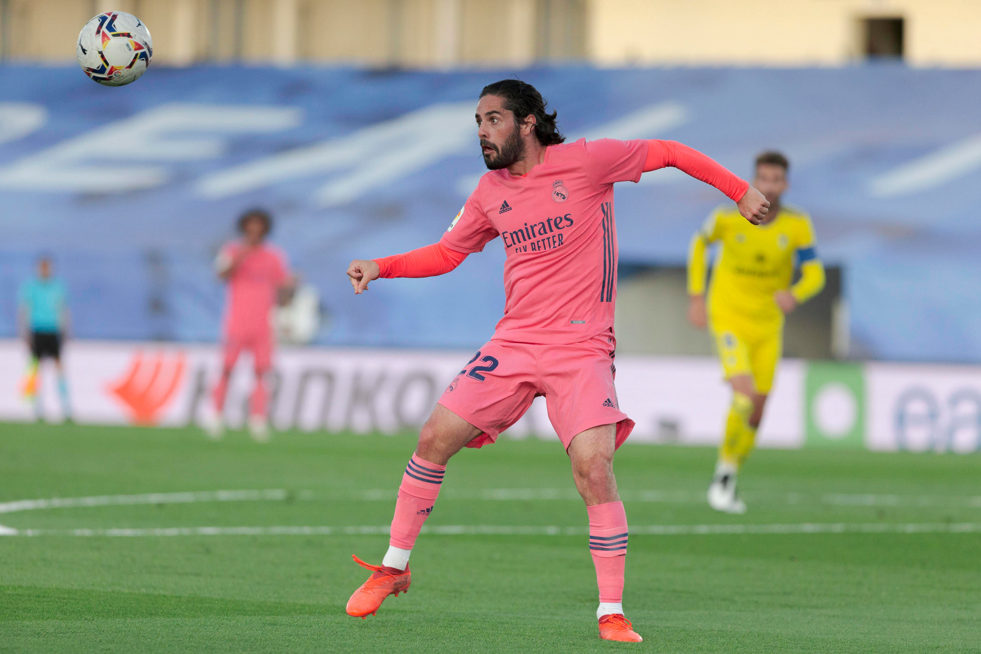 Isco, talent génial, mais jamais indiscutable au Real., SIPAUSACOLLECTIONS