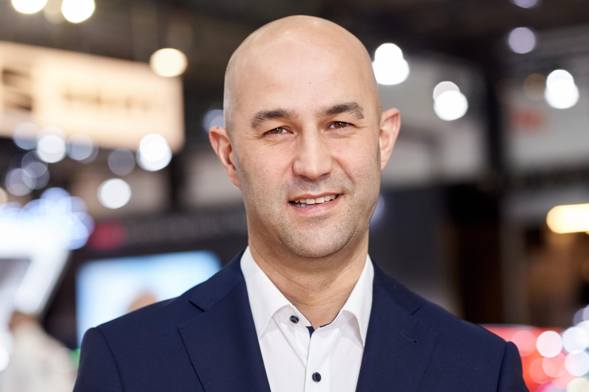 Gert Van Leeuw ziet nog groeipotentieel voor Seat in de fleetmarkt, Patrick Theunissen