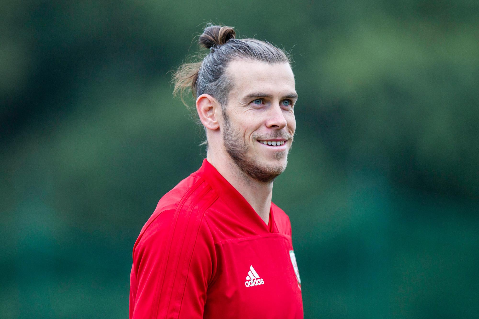 Kan Bale zichzelf nog eens laten zien op dit EK?, GETTY