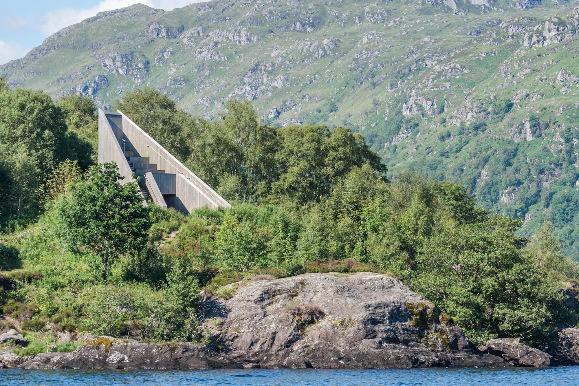 ., See Loch Lomond