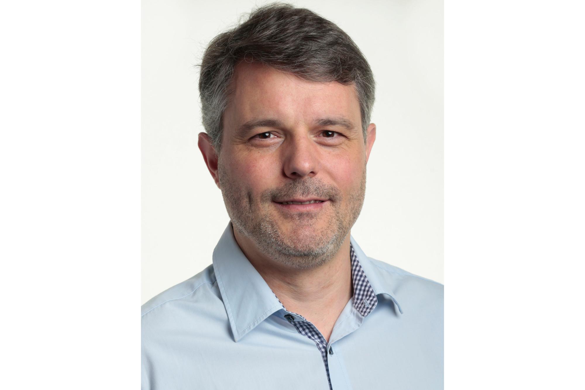 Sébastien Stormacq, AWS