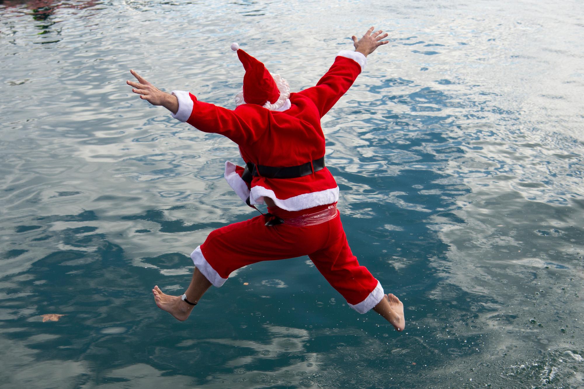 Copa Nadal, Josep LAGO / AFP