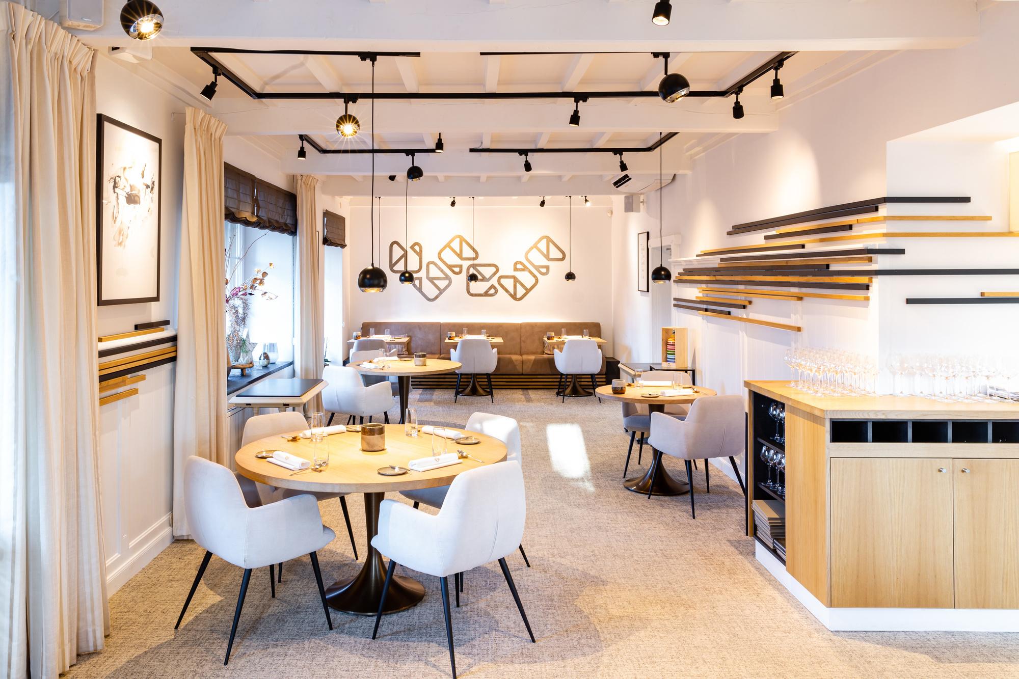 Le Gastronome, un cadre à la fois minimaliste et chaleureux, EquinoxLightPhoto