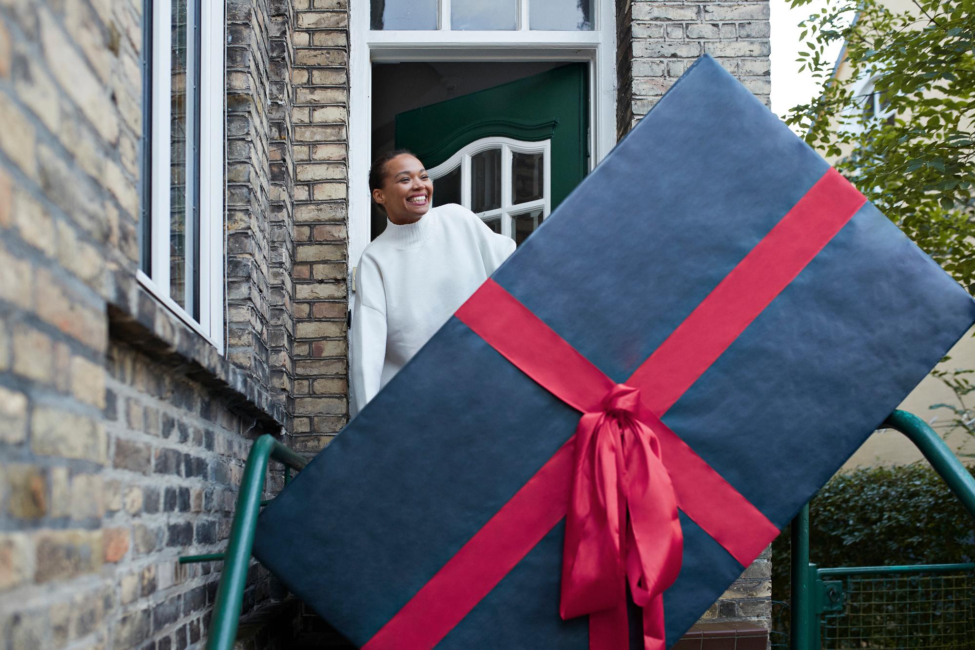 Een cadeau voor het goede doel kan altijd persoonlijk en is nooit overbodig., Getty