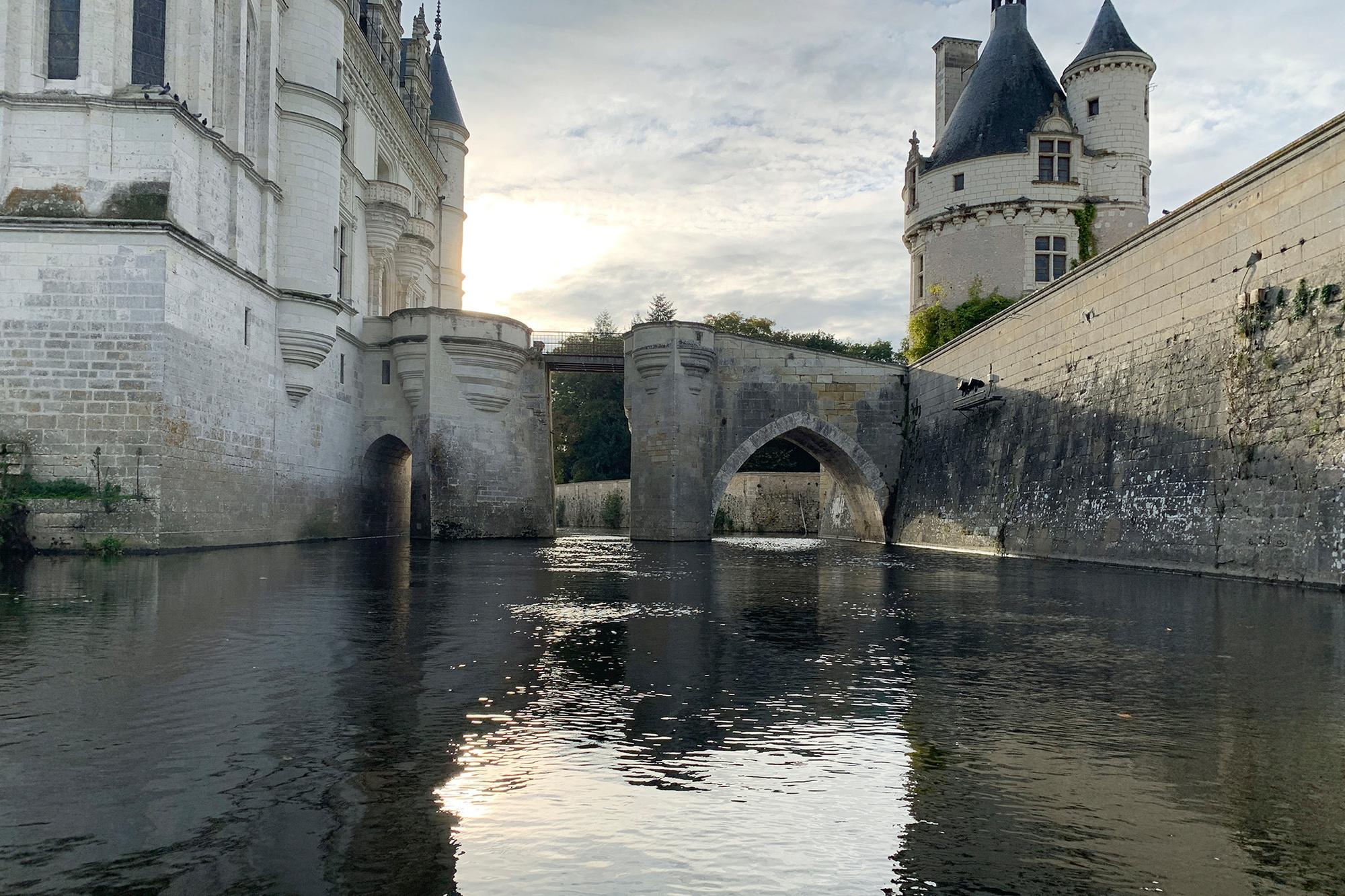 Château de Chenonceau, Juergen Teller