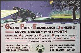 Le Mans 1923, Wikipédia