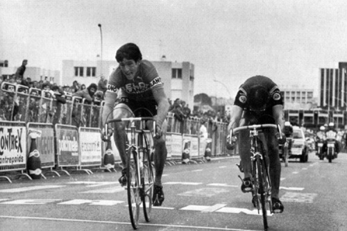 Sean Kelly., belga