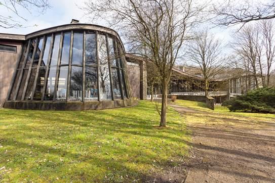 Une archi-nature en ville (Marcinelle), Wallonie Patrimoine / AWaP