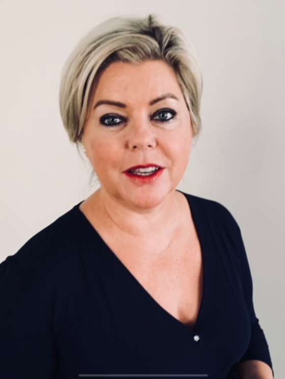 Sonja Noben, .