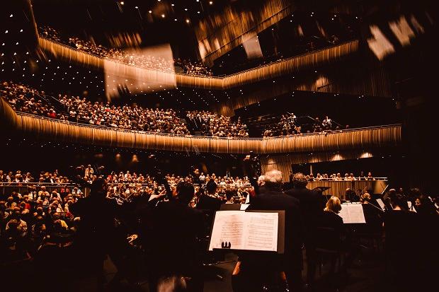Brussels Philharmonic, FrancisVanhee