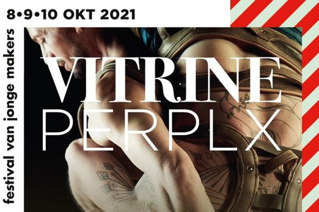 Vitrine Perplx, Alle rechten voorbehouden