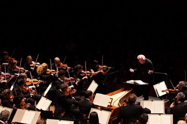 Bruckner 2 met Philippe Herreweghe, Alle rechten voorbehouden