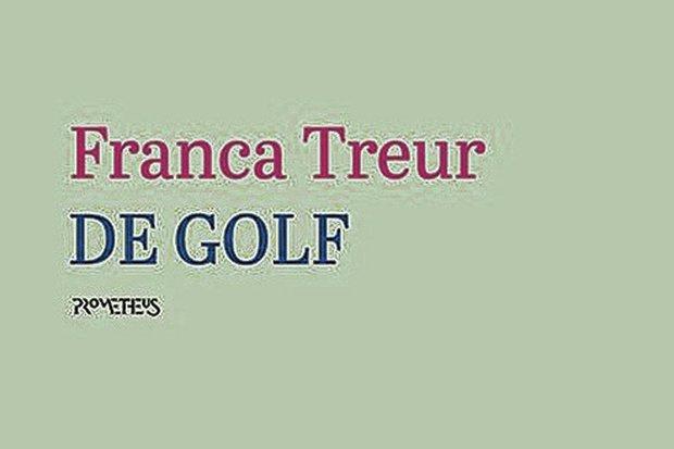 Franca Treur - De golf, Alle rechten voorbehouden