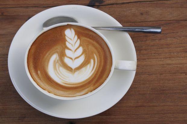 Café Latte, Getty