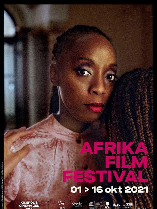Afrika Filmfestival, Alle rechten voorbehouden
