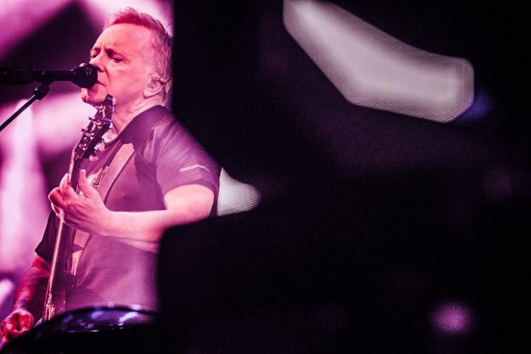 New Order op Rock Werchter 2019, Wouter Van Vaerenbergh