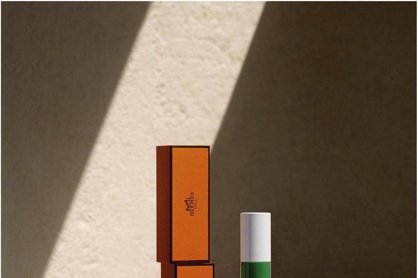 De 3 limited editions van dit jaar., Foto Hermès