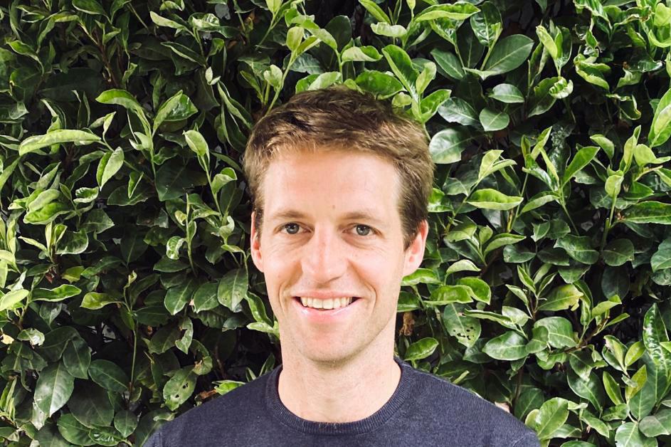 Jeroen De Paepe, CEO van ArchiSnapper., ArchiSnapper