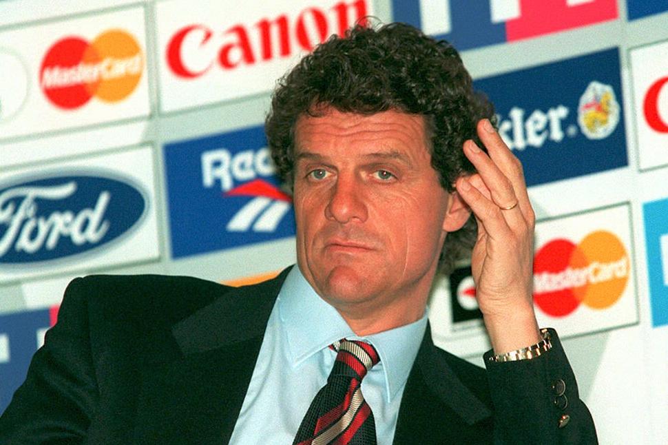 Fabio Capello a donné une leçon tactique au Barça de Cruijff., belga
