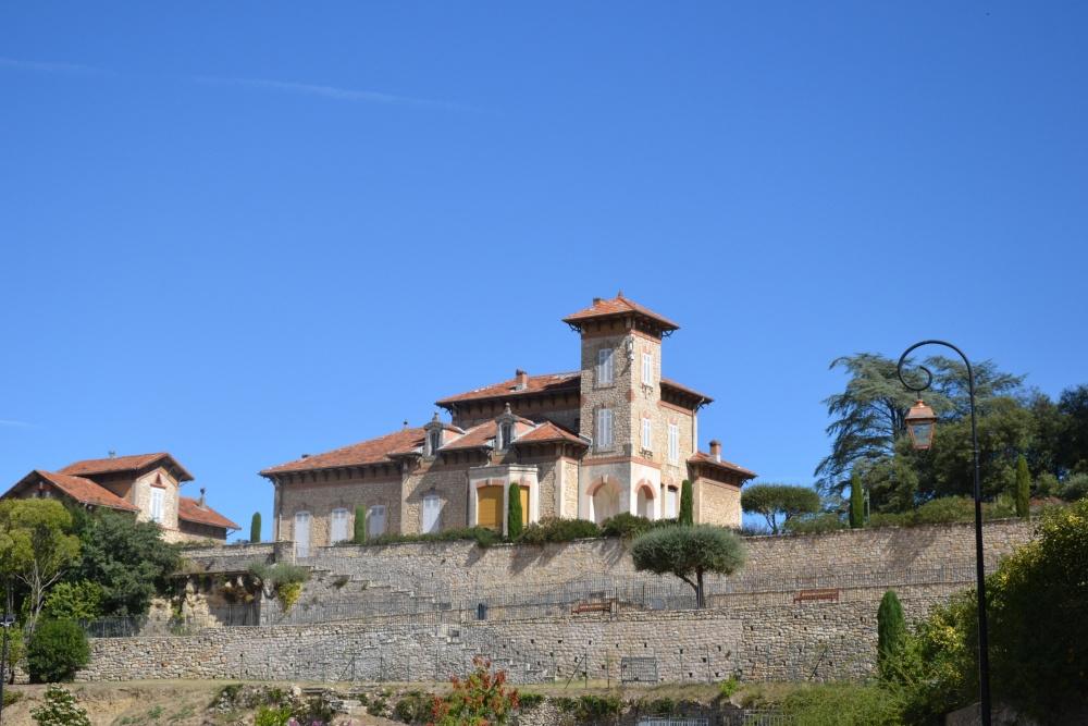 Bourg Saint Andéol, Marianne Casamance, Wikicommons