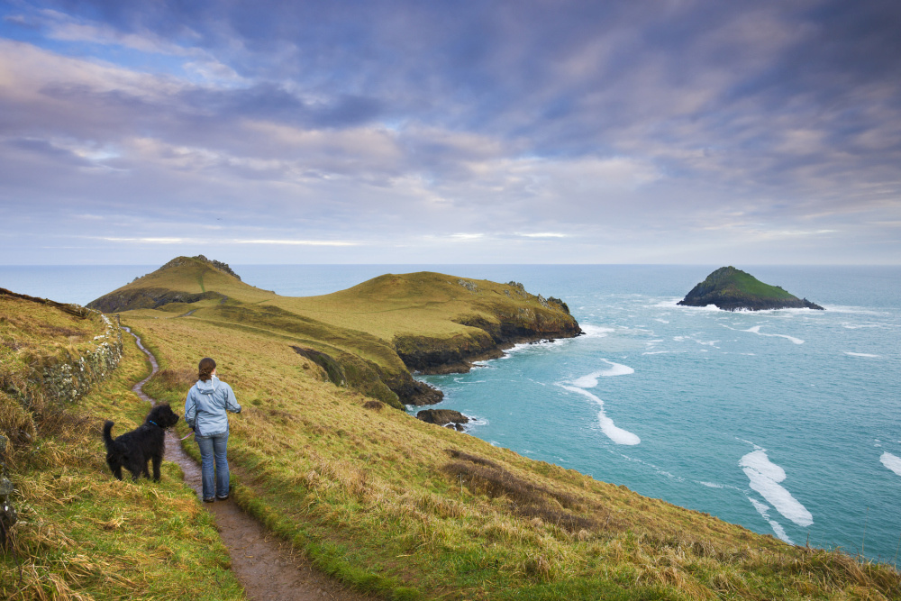 Coast Path, Getty Images