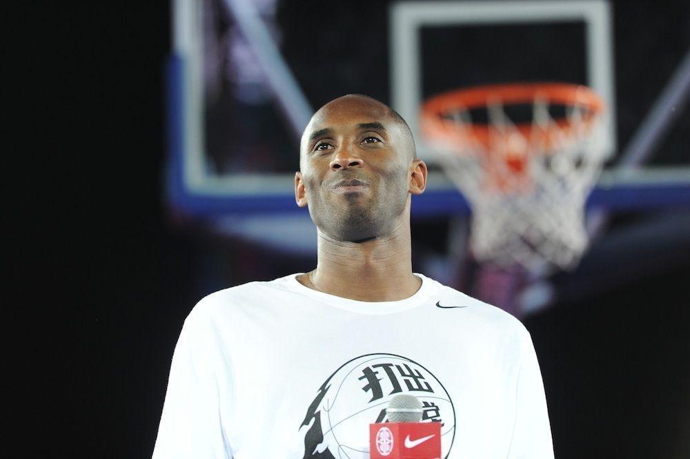 Kobe Bryant est un peu moins riche qu'on ne le pense., BELGAIMAGE