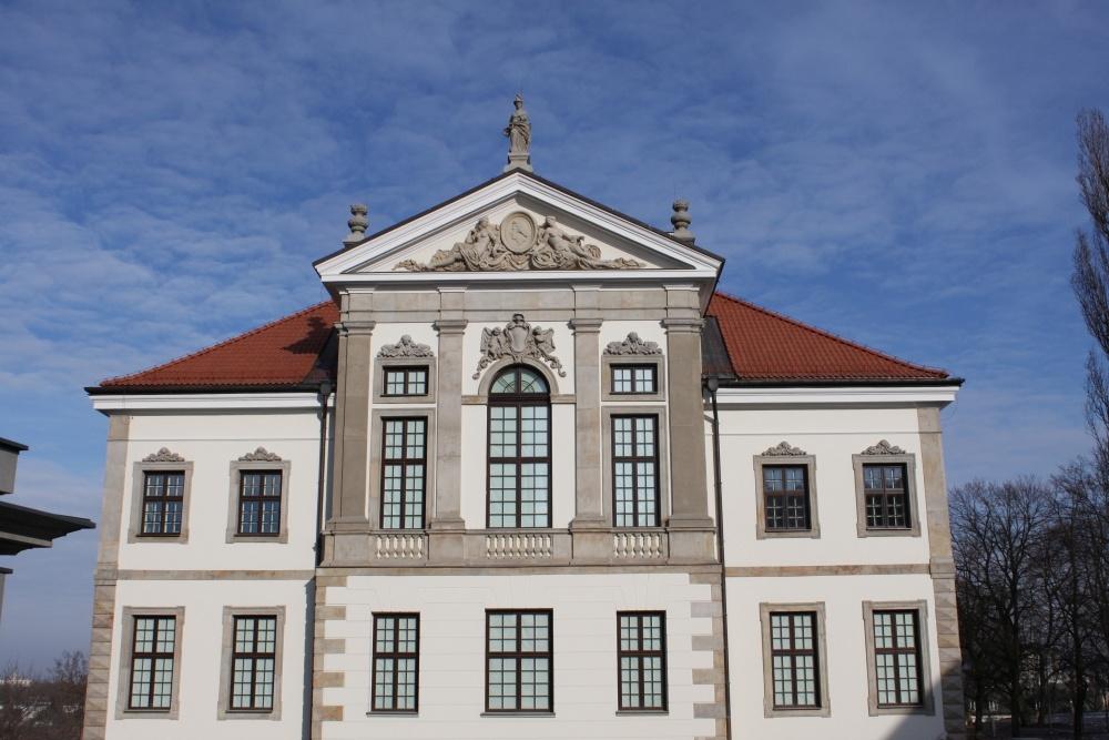 Chopin Museum, Fzubowicz, Wikicommons