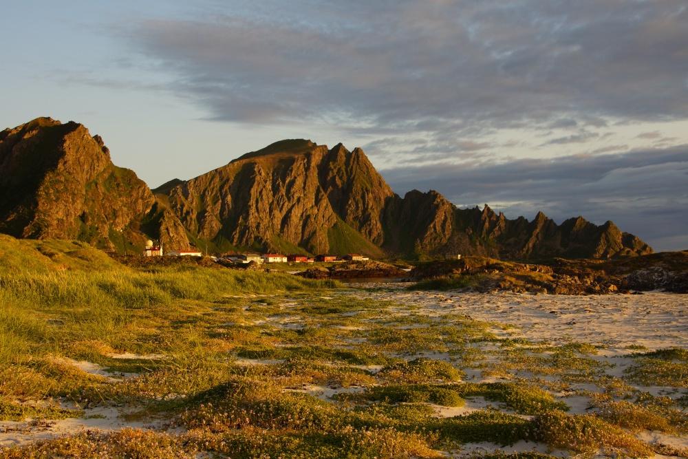 Andøya, Rob Stoeltje, Wikicommons