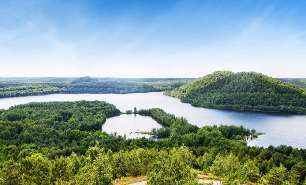 Nationaal Park Hoge Kempen, Nationaal Park Hoge Kempen